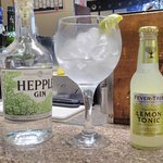 Our locally made Gin