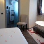 Foto de Harmony Suite Hotel