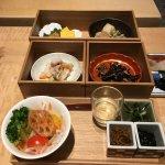 Bento Box Breakfast