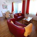 Foto de Pervanovo Apartments