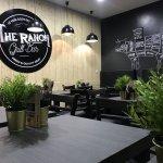 The Ranch Bar à Viandes Bio Halal