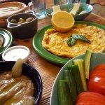 Zaizafoun Cafe