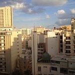 Grand Hotel Beirut Foto