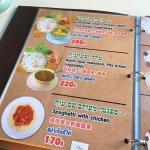 Foto van Sababa Israeli Restaurant