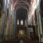 صورة فوتوغرافية لـ Notre Dame Basilica