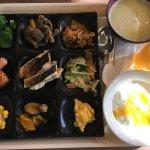 Foto de The Hedistar Hotel Narita