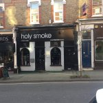 Foto van Holy Smoke