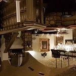 Der Klosterkeller Foto