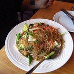 Vegan Glass Noodles