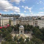 Φωτογραφία: Citadines Les Halles Paris