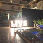 Photo of Live Aqua Boutique Resort Playa del Carmen