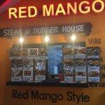 Photo of RedMango Steak N' Burger House