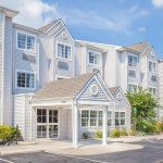 Foto de Microtel Inn & Suites by Wyndham Salisbury