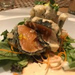 Billede af Zenbu sushi
