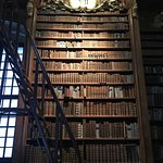 Photo de State Hall of the Austrian National Library