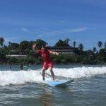 Aloha Sun Surf School