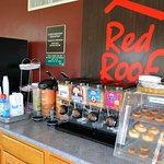 Foto de Red Roof Inn Lumberton