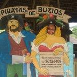 Фотография Pousada Piratas de Buzios