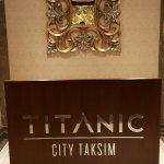 Billede af Titanic City Hotel