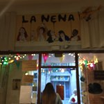 Foto de La Nena