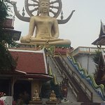Photo de Big Buddha Temple (Wat Phra Yai)