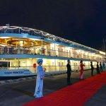Foto de Saigon Princess - Unique Luxurious Dining Cruise