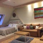 Helsinki room
