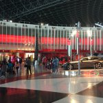 Photo de Ferrari World Abu Dhabi