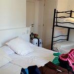 Foto de Hotel Galaxia