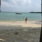 Mae Haad Beach Foto