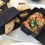 Delicious shrimps #mundosully