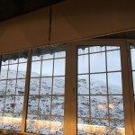 Me ha encantado!! Unas vistas maravillosas, la decoración típica de montaña. Hemos estado dos no