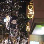 Bild från CinCin Ristorante + Bar