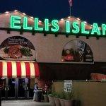 Ellis Island BBQ Foto