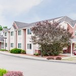 Microtel Inn & Suites by Wyndham Olean/Allegany Picture