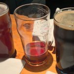 IPA, Red Ale, Porter