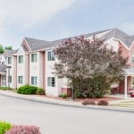Microtel Inn & Suites by Wyndham Olean/Allegany Φωτογραφία