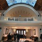 Continental Hotel Budapest fényképe
