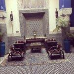 Photo de Riad d'Or