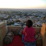 Desert Haveli Guest House Foto