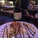 Yummy! Sea Salt Carmel Cheesecake