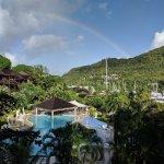 Marigot Bay Resort and Marina Photo
