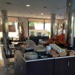 Foto de Hotel Desitges