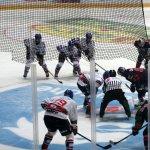 """Hockey Halleluja"" in der Olympiahalle"