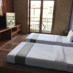 Photo de Dang Derm Hotel