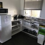 Great place to stay and best equipped kitchen!