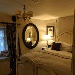 Bilde fra The Castle Inn