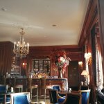 Foto de Four Seasons Hotel des Bergues Geneva