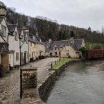 Foto de Castle Combe Village