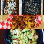 We CATER too! Cubano Cater